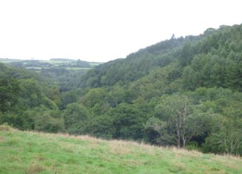 Thumbnail Land for sale in Trentishoe, Parracombe, Barnstaple