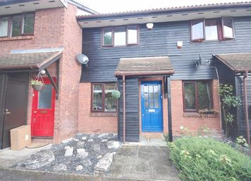 Thumbnail 2 bed terraced house for sale in Allonby Drive, Ruislip