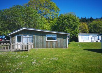 2 bed detached bungalow for sale in Norton Park, Norton, Dartmouth TQ6