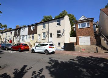 Thumbnail 2 bed terraced house for sale in Constitution Road, Chatham