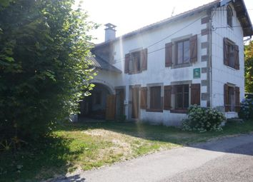 Thumbnail 6 bed property for sale in Lorraine, Vosges, Le Val D'ajol