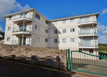 Thumbnail 2 bed flat for sale in Cliff Park Avenue, Paignton