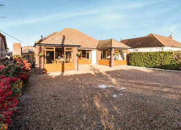 Thumbnail 3 bed bungalow for sale in Johns Road, Meopham, Gravesend