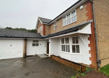 Thumbnail 4 bed detached house to rent in Bedgebury Close, Rochester