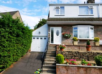 3 bed semi-detached house for sale in Dubbers Lane, Bristol BS5