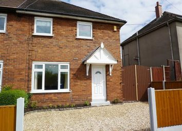 Thumbnail 3 bedroom semi-detached house to rent in Appleford Place, Blurton, Stoke-On-Trent