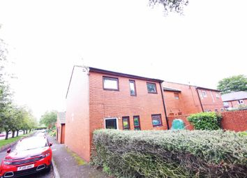 1 bed flat for sale in Church Street, Ainsworth, Bolton BL2