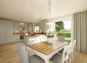 Thumbnail 4 bed detached house for sale in Broad Road, Skylark Gardens, Hambrook, West Sussex