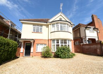 Thumbnail 4 bedroom detached house to rent in Alumhurst Road, Bournemouth
