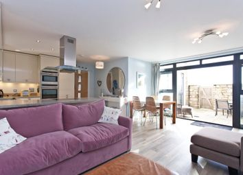 Thumbnail 2 bedroom flat for sale in Admirals Point, 39-41 St Catherine's Road, Southbourne, Dorset