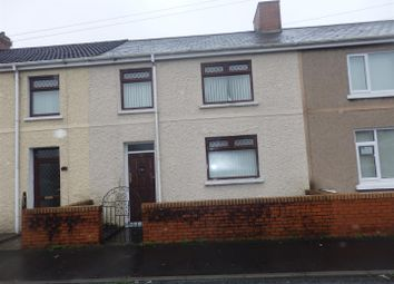 Thumbnail 3 bedroom terraced house for sale in Trinity Road, Llanelli