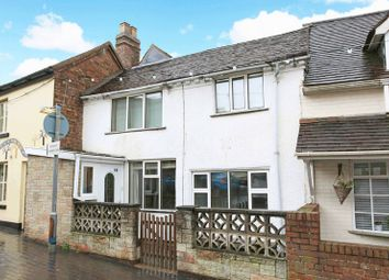 Thumbnail 2 bed terraced house for sale in High Street, Broseley