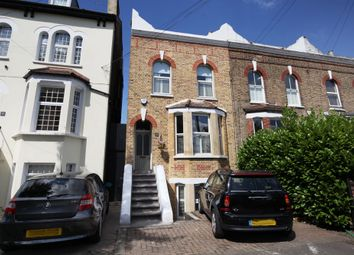 Thumbnail 4 bed end terrace house for sale in Stanley Road, South Woodford