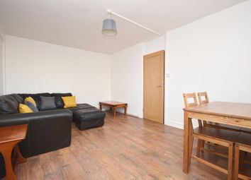 Thumbnail 2 bed flat to rent in Shiraj Tower, 201 Commercial Road, London