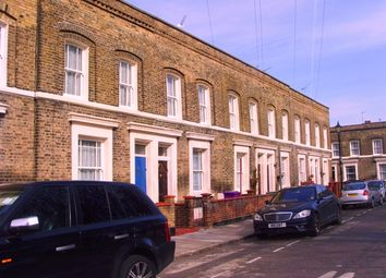 Thumbnail 5 bed terraced house to rent in Holton Street, Stepney Green