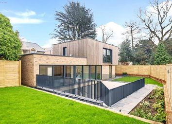 Thumbnail 5 bed detached house for sale in Eastern Road, Fortis Green, London
