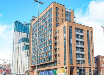 Thumbnail 1 bed flat for sale in West Two, 20 Suffolk Street, Queensway