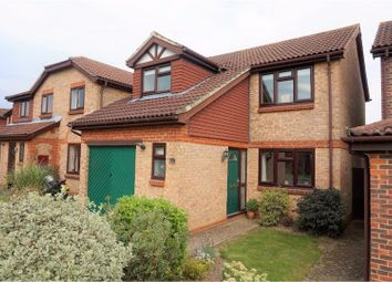 Thumbnail 4 bed detached house for sale in Town Acres, Tonbridge