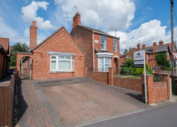 Thumbnail 2 bed detached bungalow for sale in Queens Road, Boston, Lincs