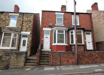 Thumbnail 2 bed semi-detached house to rent in Cliffield Road, Swinton