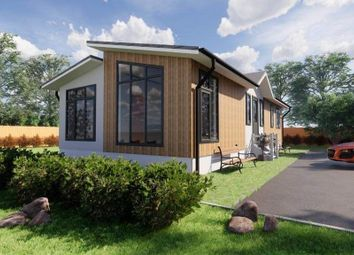 Thumbnail 2 bed mobile/park home for sale in Ardrossan