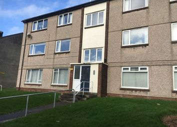 Thumbnail 2 bed flat to rent in George Street, Whitehaven