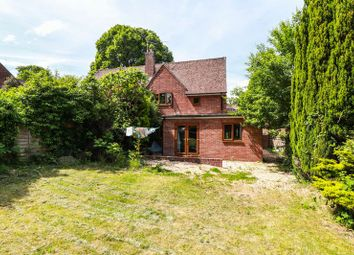Thumbnail 5 bed semi-detached house to rent in Wavell Way, Winchester