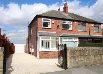 Thumbnail 3 bedroom property for sale in Town Street, Middleton, Leeds