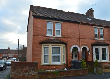Thumbnail 2 bedroom terraced house for sale in Crofton Park, Yeovil