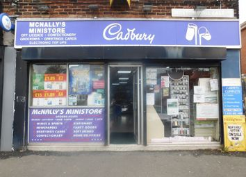 Thumbnail Retail premises for sale in Moston Lane East, Failsworth, Manchester