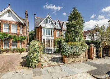 Thumbnail 5 bed property to rent in Grove Park Gardens, London