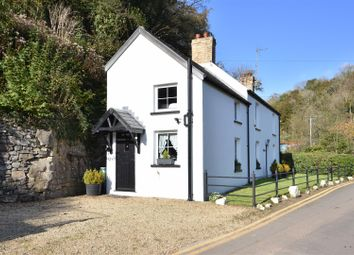 Thumbnail 3 bed detached house for sale in Parkmill, Swansea