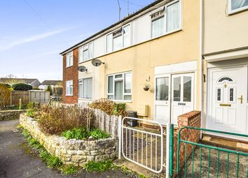 Thumbnail 3 bed terraced house for sale in Corfe Crescent, Calne