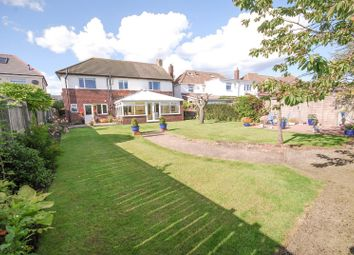 Thumbnail 5 bed detached house for sale in Bywell Road, Cleadon, Sunderland