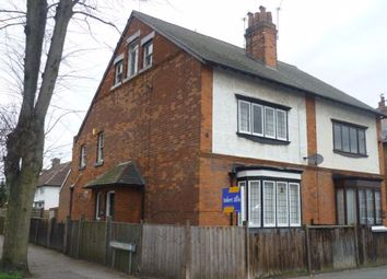 Thumbnail 3 bed semi-detached house to rent in Norfolk Road, Long Eaton