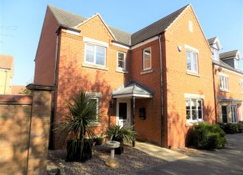 Thumbnail 3 bed detached house for sale in Welland Gardens, Bingham, Nottingham