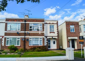 Thumbnail 3 bed flat for sale in London Road, Leigh-On-Sea, Essex