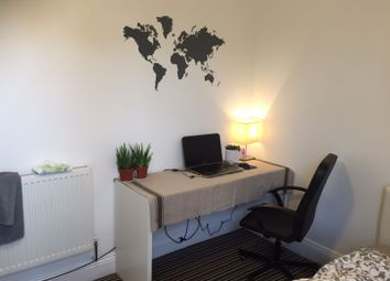 Thumbnail Studio to rent in Binley Road, Coventry
