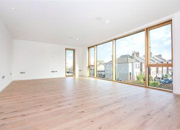 Thumbnail 2 bedroom flat to rent in Epicurus House, 1-3 Akehurst Lane, Sevenoaks, Kent