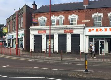 Thumbnail Retail premises to let in Watford Road, Cotteridge, Birmingham