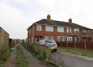 Thumbnail 3 bed end terrace house for sale in 1 Lynton Gardens, Lowestoft, Suffolk