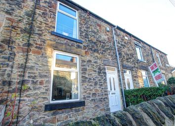 Thumbnail 3 bed terraced house for sale in Hawthorn Terrace, Springwell, Gateshead