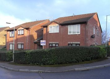 Thumbnail 1 bed flat to rent in Fairways Avenue, Coleford