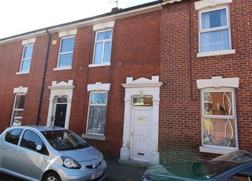 Thumbnail 2 bedroom property for sale in Langton Street, Preston