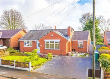 Thumbnail 3 bed detached bungalow for sale in North Road, Atherton, Manchester