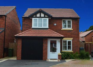 Thumbnail 3 bed detached house for sale in Under Hill Close, Southport