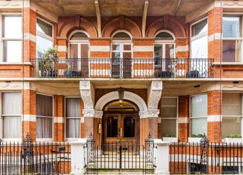 Thumbnail 2 bed flat to rent in Kensington Court Place, London