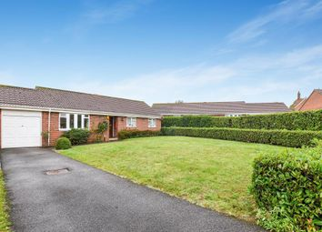 Thumbnail 3 bed detached bungalow for sale in Malham Road, Thatcham
