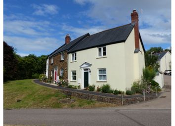 Thumbnail 3 bed end terrace house for sale in Ashleigh Park, Tiverton