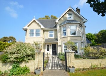 Thumbnail 5 bed detached house for sale in Sea Close, Ryde